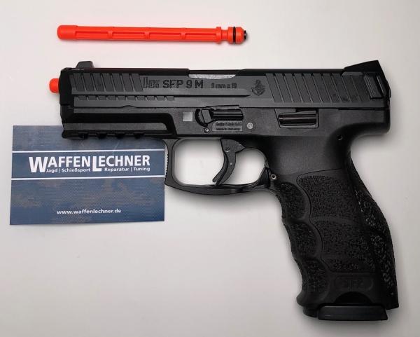 Heckler & Koch Einstecklauf für SFP9 9mm