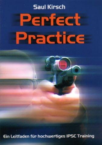 Saul Kirsch - Perfect Practice