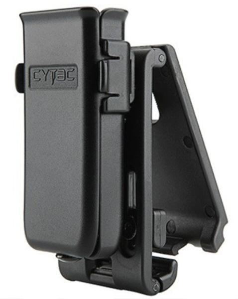 Cytac Kydex Magazintasche, verstellbar für alle doppelreihigen Magazine
