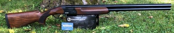 Brenner BDF BF18, Kal. 12/76 76cm Lauflänge, schwarz