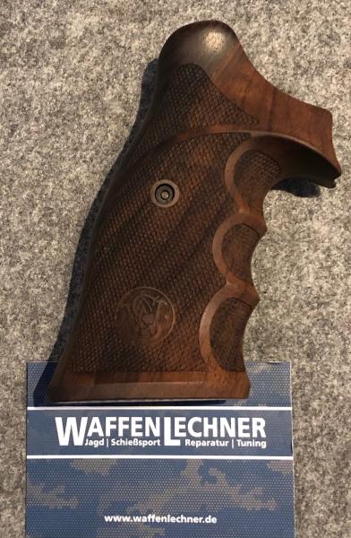 Nill Match Master Griff für S&W Revolver