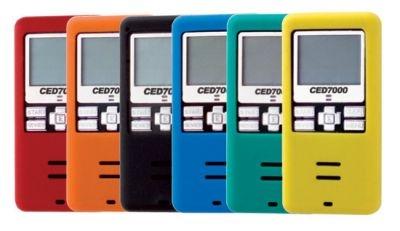 CED - Timer Silikon Schutzüberzüge