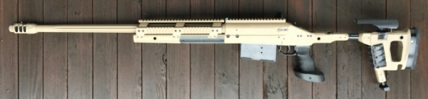 Voere X3 coyote tan, Kal. .338 LM und .308 Win.