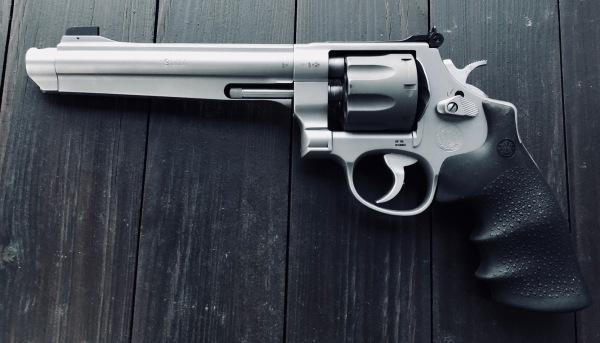 Smith & Wesson M929 PC Kal. 9mm Luger