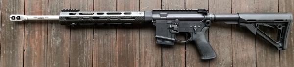SIG Sauer M400 Carbon