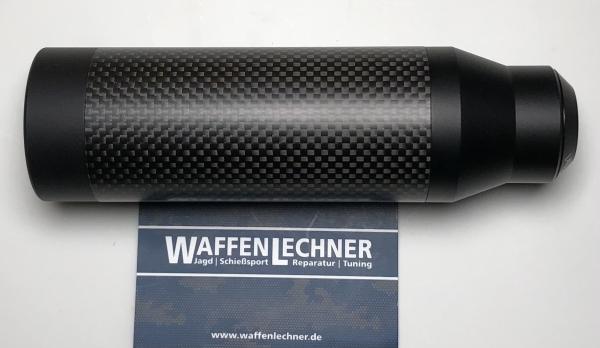 Voere Schalldämpfer Jagd, .30 DM max. 8,3mm