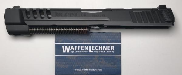 Heckler & Koch - Wechselsystem SFP9L-OR, Kal. 9mm Luger