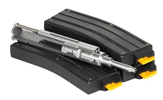 CMMG Bravo Einstecksystem .22lr für AR-15 inkl. 3 Magazine