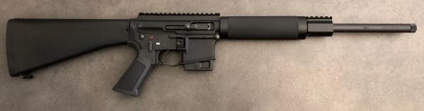 Luvo V22 KK-Wechselsystem für AR15