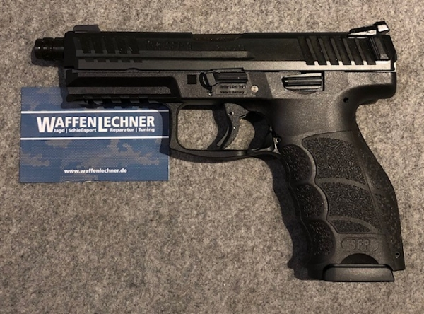 Heckler & Koch SFP9 SD Tactical 9mm Luger