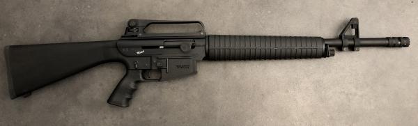MKA 1919 Match, Kal. 12/76 Magnum