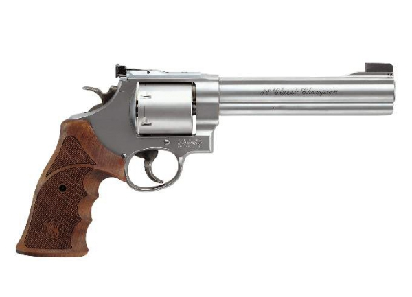 Smith & Wesson M629 Classic Champion