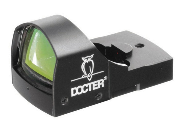 Docter Sight II plus, 3,5 MOA