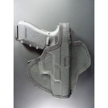 Waimex - Schnellziehholster für Glock aus Cordura