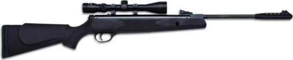 Webley - Luftgewehr VMX mit ZF Bauer 4-32