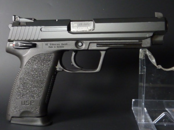 Heckler & Koch - USP Expert Kal. .45 ACP