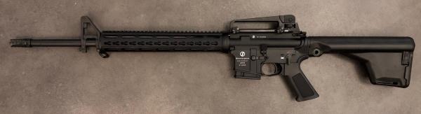 "Schmeisser AR15-A4 20"", Kal. 223 Rem."