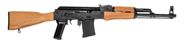 Nova Modul RAK9 9mm Luger