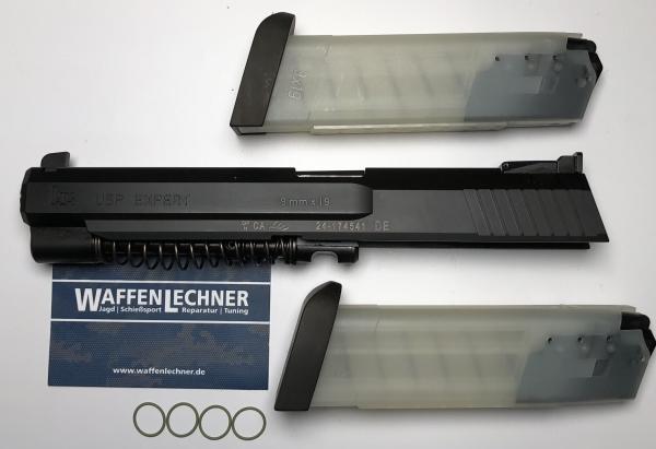 Wechselsystem USP Expert 9mm Luger