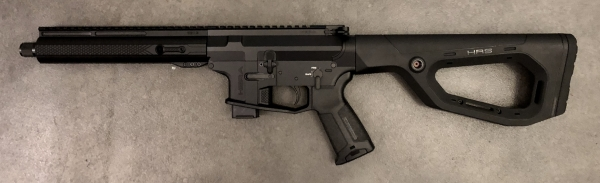 Hera 9er C, Kal. 9mm Luger