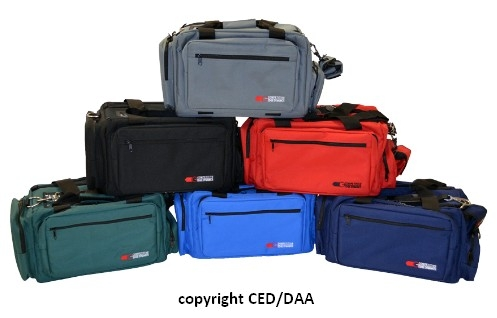 CED Range Bag Deluxe