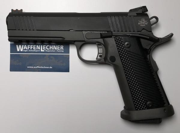 Armscor Tac Ultra 1911 A2 FS HC, Kal. 9mm Luger