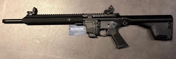 Schmeisser AR15-9 , Kal. 9mm Luger