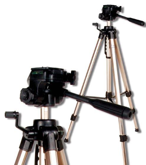 Stativ für CED M2 oder Fotokamera