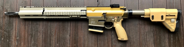 """Heckler & Koch G28 Z 16,5"""""""
