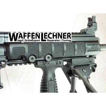 Heckler & Koch - Schutzleisten Picatinny-Schiene für MR 223 / MR 308