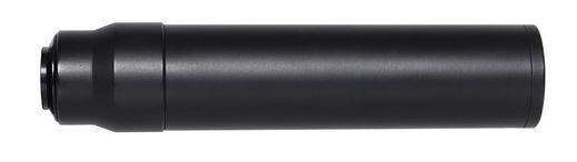Impulsschalldämpfer für HK SFP9 Tactical bzw. HK USP Tactical, Kaliber 9mm bei Waffen Lechner