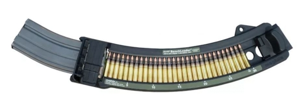 Maglula Range BenchLoader AR15
