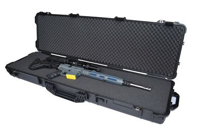 "CED - Waterproof Rifle Cases: 45"" oder 53"""