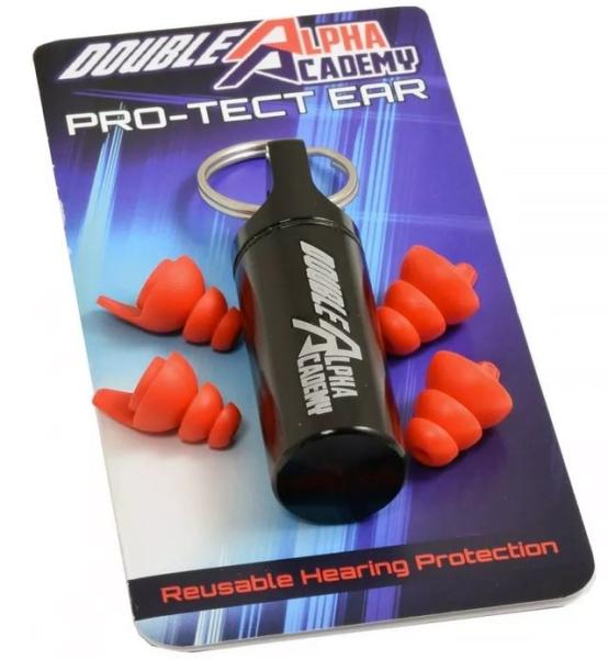 DAA Pro-Tect Ear, Gehörschutz
